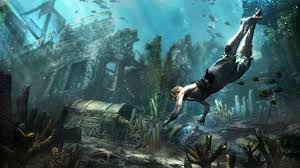 Assassins Creed 4 Memes - assassin s creed 4 black flag underwater shipwrecks locations guide