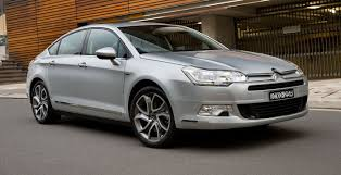citroen cars 2016 citroen c5 to be the last offered in australia 62 cars to