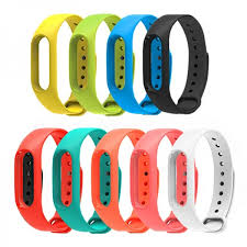replacement silicone wrist bracelet images Smart replacement silicone wrist strap wristband bracelet for jpeg