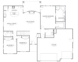 floor plans for a house open floor plan house designs 3 bedroom open floor plan open floor