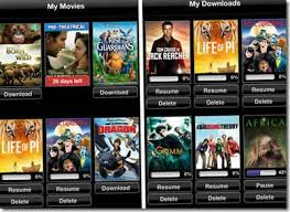 wal mart u0027s movie service now supports the ipad