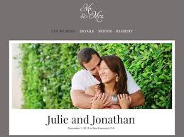 Wedding Websites Free Wedding Websites