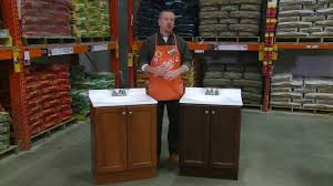 Glacier Bay Cabinet Doors by Glacier Bay All In One Vanity Pro Combo For Pros The Home Depot