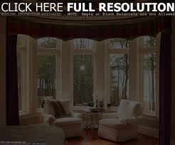 walk out bay window showcase homes clipgoo feature design ideas