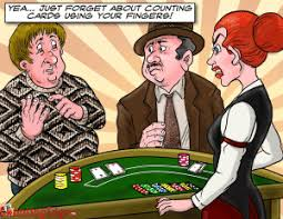 Blackjack How To Count Cards Is Card Counting Dead Useless