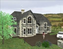 Stunning Irish Home Design Decorating Design Ideas