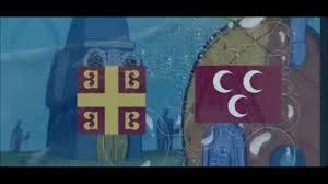Byzantine Ottoman Byzantium Vs Ottomanempire