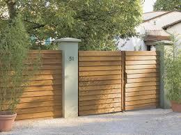 Pilier Portail Castorama by Portail Jardin Portail Pvc Blanc Sfrcegetel