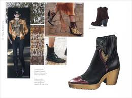 womens boots trends 2017 shoes trend book a w 2017 2018 by solivellas mode