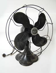 vintage emerson seabreeze fan 65 00 via etsy vintage love