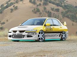 modified mitsubishi lancer 2000 mitsubishi lancer evo 4 wallpaper free download wallpaper