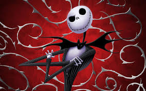jack skellington and sally wallpaper wallpapersafari