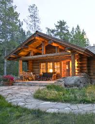 build this cozy cabin for under 4000 for our guests to stay in