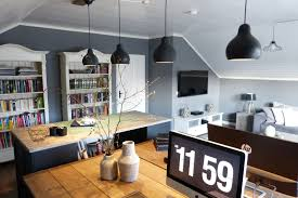 Schreibtisch Design Stoffsalat Diy Schreibtisch Im Industrie Design