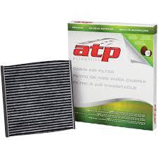 lexus gx470 engine air filter amazon com atp ra 3 carbon activated premium cabin air filter