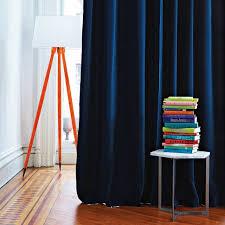 Blue Curtains Bedroom Royal Blue Bedroom Curtains Glif Org