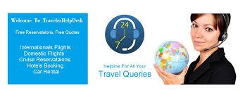 Customer Help Desk Traveler Help Desk Online Travel Customer Support Travelerhelpdesk Us