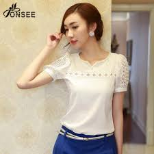 Cheap Clothes For Plus Size Ladies Online Get Cheap Cheap Sheer Shirts Aliexpress Com Alibaba Group