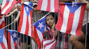 Puertorican Flag Puerto Ricans Find Coors U0027 Toast In Poor Taste Code Switch Npr