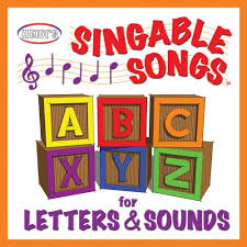 singable songs for letters and sounds cd gryphon house