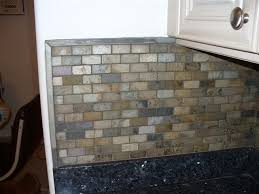 groutless kitchen backsplash terrific kitchen slate backsplash tiling contractor talk of