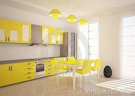 cuisine jaune et grise decoration cuisine bleu et jaune avec cuisine jaune 07092055 avis