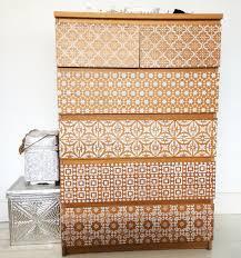 Malm Dresser Hack by Ikea Hack U2013 Malm Chest Of Drawers U2013 Decorate Decorate