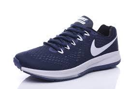 Nike Sport nike zoom pegasus 34 mesh s blue white sports shoes 831352 400