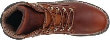 amazon com wolverine men u0027s steel toe raider boot shoes
