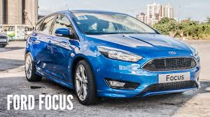 ford focus philippines all ford focus with ecoboost launched in the ph
