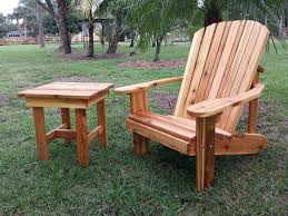 Florida Patio Furniture Adirondack Chairs For Sale Cedar Wood Shop West Palm Beach