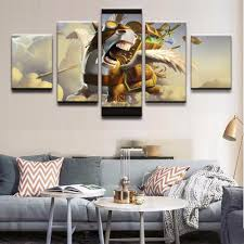 compare prices on abstract horse hand painted online shopping buy