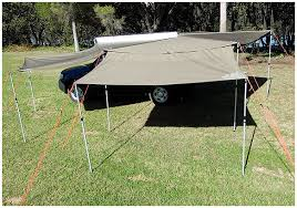 Foxwing Awning Price Anyone Try One Of These Before Rhino Rack Foxwing Car Awning