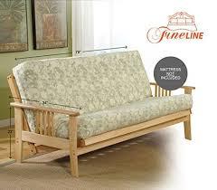 best 25 wood futon frame ideas on pinterest sofa frame modern