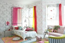 Home Interior And Gifts Astounding Girls Bedroom Wallpaper Rooms For Girls Home Interiors