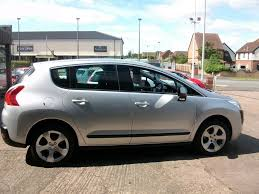 peugeot automatic for sale peugeot 3008 1 6 sport hdi 5dr semi automatic for sale in widnes