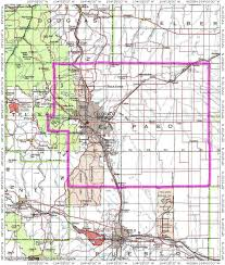Colorado County Map by El Paso County Topo Map Of 7 Of 11