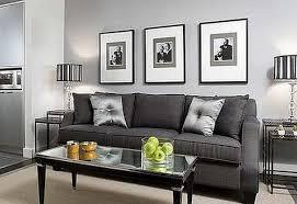 Cool  Modern Grey Living Room Decorating Inspiration Of Best - Grey living room design ideas