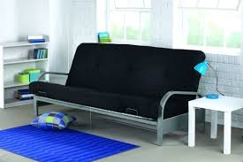 memory foam futon mattress and frame