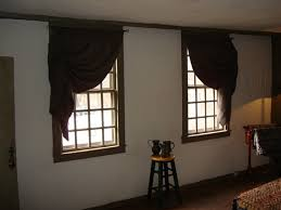 bedroom window treatments southern living window treatment ideas for arched windows small brown window