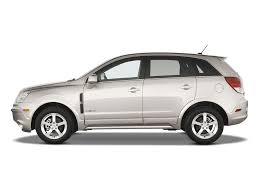 nissan saturn 2006 2008 saturn vue reviews and rating motor trend