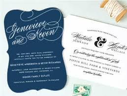 bridal invitation wedding invitations match your color style free