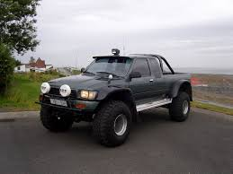 hilux surf car toyota hilux surf 2005 review amazing pictures and images u2013 look