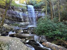 Great Smoky Mountains National Park Map Rainbow Falls Trail Insider Tips U0026 Information
