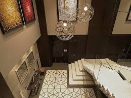 duplex house staircase tiles staircase gallery