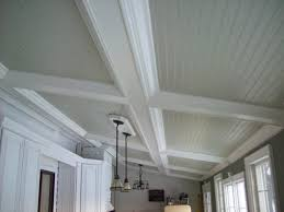 How To Install Beadboard On Ceiling - vinyl beadboard ceiling panels beadboard ceiling installation