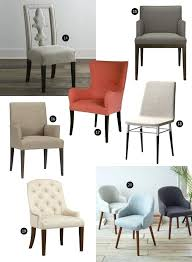 dining room chairs upholstery fabric upholstered back ideas for