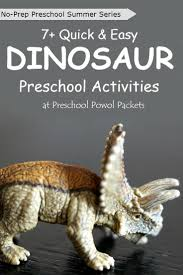 143 best dinosaur activities images on pinterest dinosaur