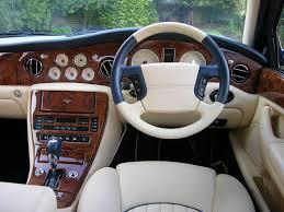 bentley cars interior file 1999 bentley arnage v8 flickr the car spy 6 jpg
