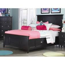 Black Twin Bed Wood Metal Upholstered Bunk Beds Furniture Rc Willey Page 4